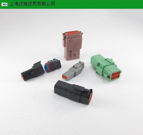 DT06-3S-E008德驰接插件 上海达驰贸易供应
