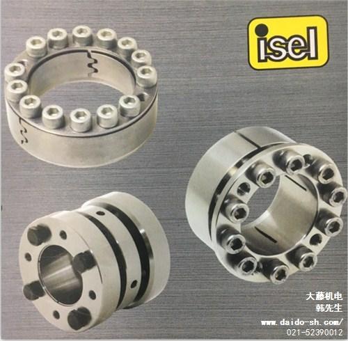 日本艾塞路ISEL***联轴器系列-大藤机电