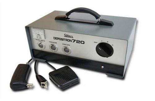 DEPOSITRON720放电被覆机