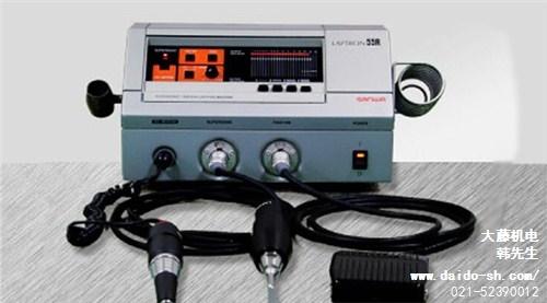 LAPTRON55R超音波研磨機