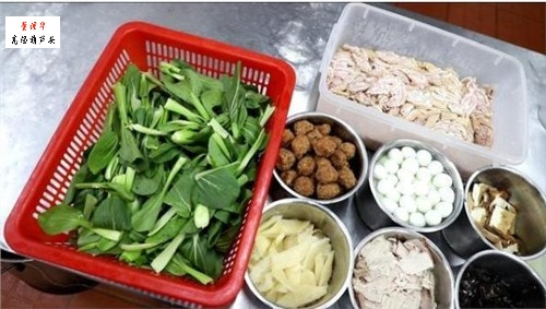 Gansu's authentic gourd head pickles joined in innovative services