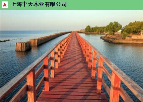江苏户外木桥出口,木桥