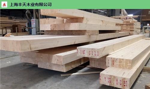 江苏生产胶合木规格齐全,胶合木