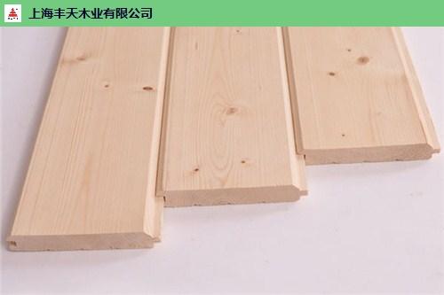 四川红雪松桑拿板设计,桑拿板