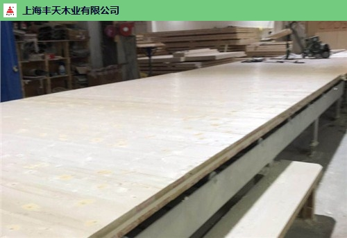 湖北丰天木业CLT交叉复合木材厂家供应,CLT交叉复合木材