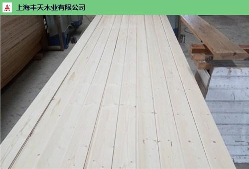 松木扣板装修效果图
