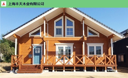 武汉口碑好木屋设计「上海丰天木业供应」