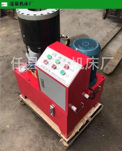 四川钢管缩管机优质商家