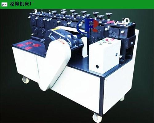 江苏小型钢管调直机报价 任县滏镕机床供应