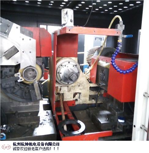 杭州杭坤机电设备有限公司