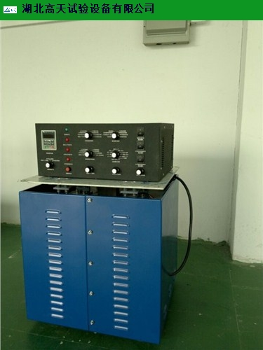 河北小型振动试验台公司 欢迎咨询 高天供