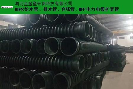 黄冈碳素螺旋波纹管价格,波纹管