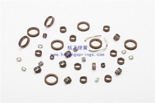 提供上海上海供应微型波形弹簧垫圈价格核工供