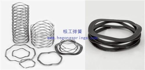 提供上海波形弹簧多层波形弹簧生产波形弹簧价格核工供