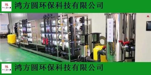 枣庄市品牌变频恒压供水设备使用事项 诚信经营 山东鸿方圆环保科技供应