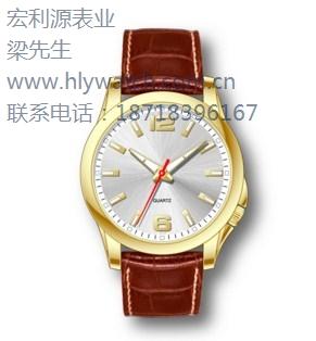 深圳市宏利源鐘表實業有限公司
