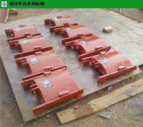 内蒙古方型铸铁闸门报价 华远供应
