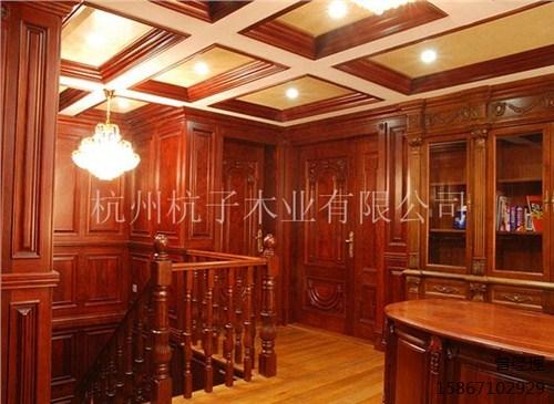 杭州杭子木业有限公司