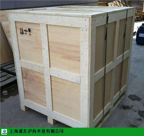 北京定制木箱價格「滬舟供應」
