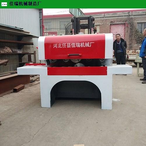 四川新型全自动多片锯厂家报价 任县佳瑞机械供应