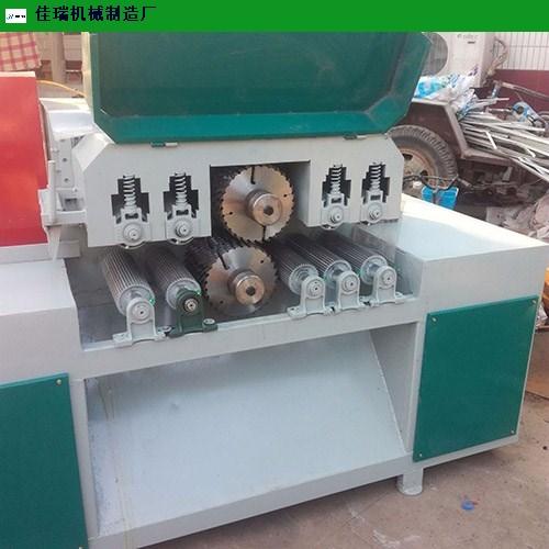山东新型上下轴方木多片锯价格 优质推荐 任县佳瑞机械供应