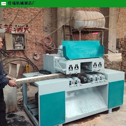 山东大型方木多片锯厂家报价 任县佳瑞机械供应