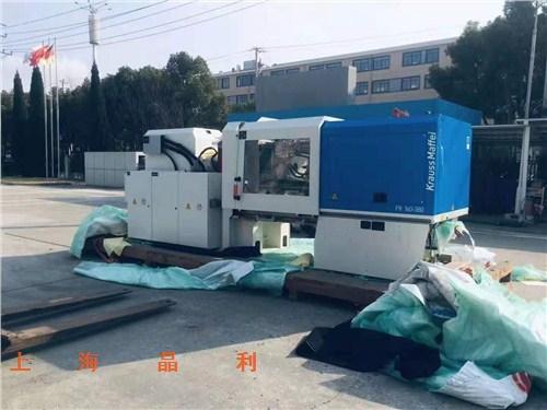 上海大型设备搬运,价格,行情,晶利供