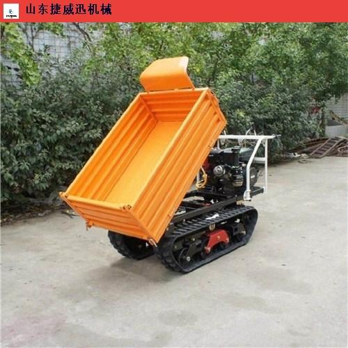 云南四不像车履带运输车厂家供应 山东捷威迅机械设备供应
