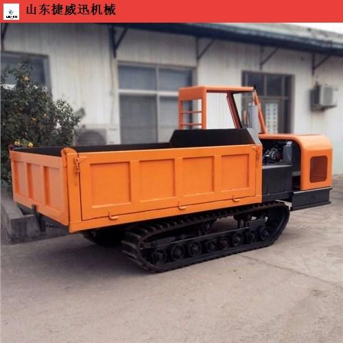 北京四不像车履带运输车厂家供应 山东捷威迅机械设备供应