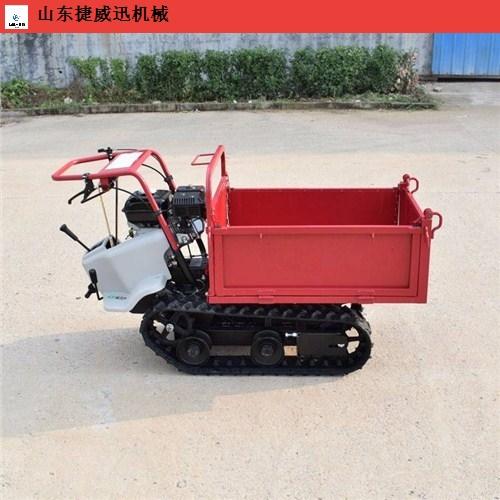 陕西爬山虎履带运输车制造厂家 欢迎来电 山东捷威迅机械设备供应