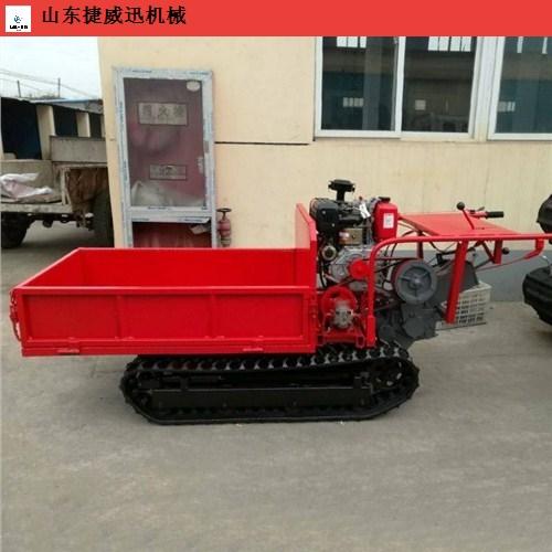 西藏小型履带运输车来电咨询 山东捷威迅机械设备供应