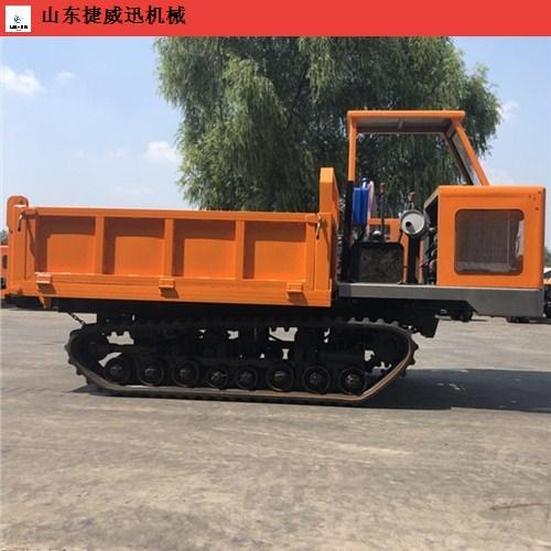 武汉专用履带运输车来电咨询,履带运输车