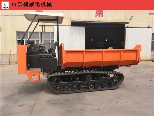 黔东南自动履带运输车质量放心可靠,履带运输车