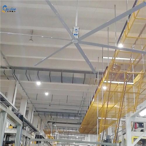 江苏工业吊扇优选企业,工业吊扇