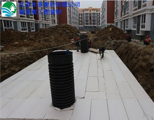 浙江镂空雨水模块,雨水模块