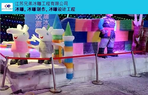 黑龙江专业冰雕展,冰雕展