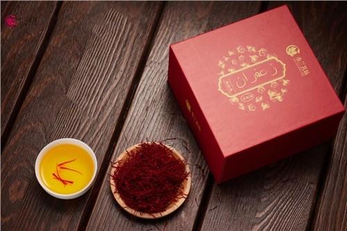 茂名进口藏红花藏红花泡水喝的好处与坏处 袁州区城东立林商贸供应