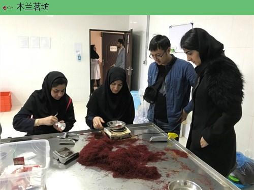 珠海藏红花价格多少钱一克藏红花怎么吃法 袁州区城东立林商贸供应