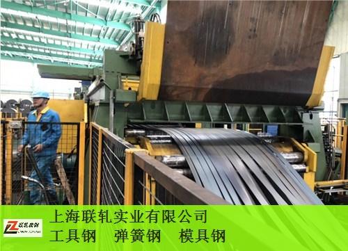 山西销售65Mn冷轧弹簧钢板厂家报价