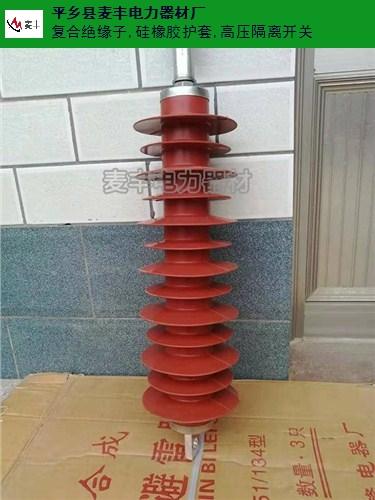 山东10KV电站用避雷器欢迎来电 服务至上 平乡县麦丰电力器材供应