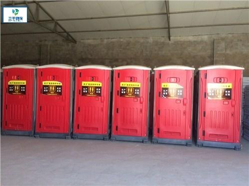 内蒙古直销不锈钢岗亭 厂家 内蒙古三丰环保工程供应