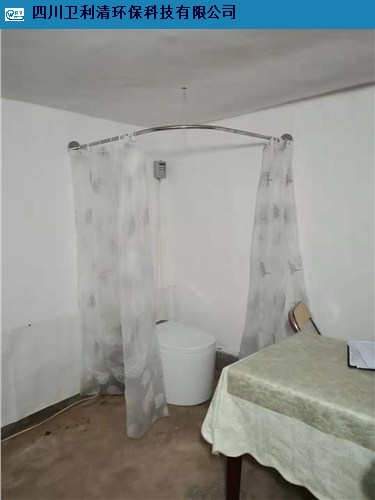 河北无水坐便器厕所厂家,厕所