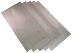 """美国precisionbrand(PBP)低碳钢薄片0.002""""厚度垫片"""