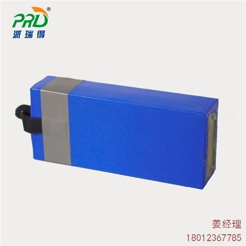 提供无锡三元锂电池定制排名派瑞得供