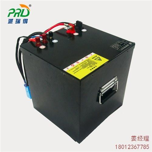 销售无锡洗地机磷酸铁锂电池定制多少钱派瑞得供
