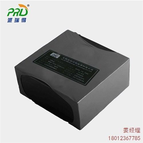 动力锂电池定制 江苏无人机动力锂电池定制厂家销售无人机动力锂电池定制 派瑞得供