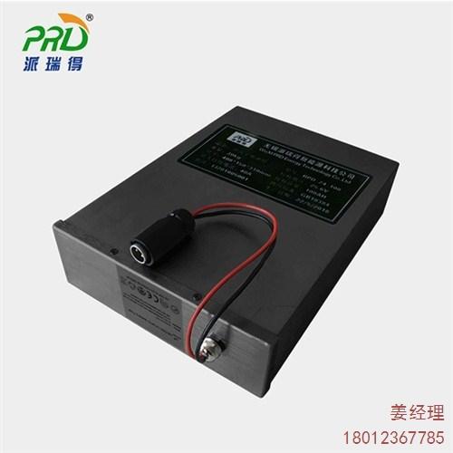 直销无锡应急电源储能锂电池定制 派瑞得供