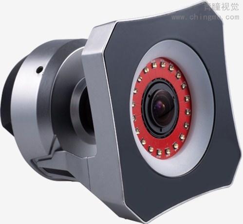 上海青瞳视觉科技有限公司