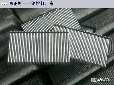 重庆优质钢排钉型号,钢排钉