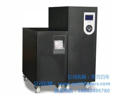 提供杭州出租UPS电源直销 齐兴百年供